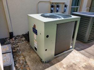 HVAC repair Tomball